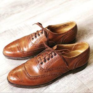 Men's Ralph Lauren Polo Dress Shoes
